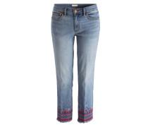 7/8-Jeans MYERS - blau