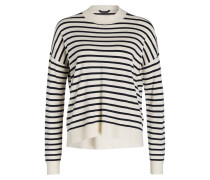 Pullover FIOLA - weiss