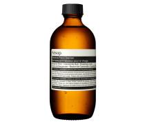 FABULOUS FACE CLEANSER 200 ml, 20 € / 100 ml