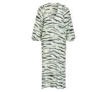 Kleid TIGER mit 3/4-Arm