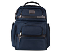 ALPHA 2 Laptop-Rucksack  T-PASS - navy