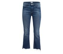 7/8-Jeans INSIDER CROP - blau