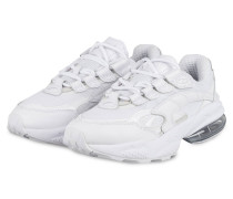Sneaker CELL VENOM REFLECTIVE - WEISS