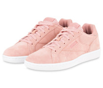 Sneaker ROYAL COMPLETE CLN LX - rosa