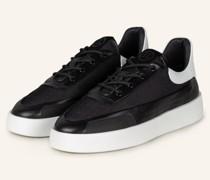 Sneaker MARINE - SCHWARZ