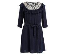 Kleid ROSSA - dunkelblau