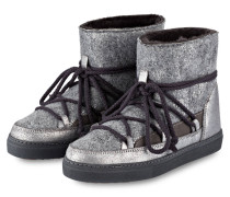 Fell-Boots DUSTY FELTER - grau