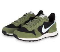 Sneaker INTERNATIONALIST - gelb