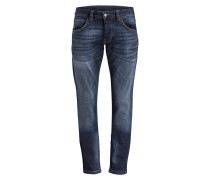Jeans ROBIN Slim-Fit - 421 medium blue