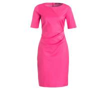 Etuikleid - pink