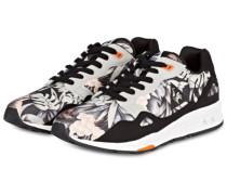 Sneaker R900 FLOWER - schwarz/ grau