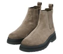 Chelsea Boots - BEIGE