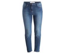 Skinny-Jeans SHAKIRA S - light blue used