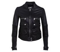 tolle Auswahl weltweit verkauft vollständige Palette von Spezifikationen Tigha Lederjacken | Sale -57% im Online Shop