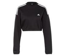 Cropped-Sweatshirt CROP CREW