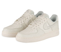 Sneaker AIR FORCE 1 07 PREMIUM - weiss