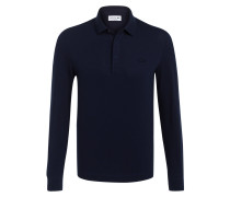 Piqué-Poloshirt Regular Fit
