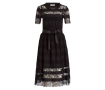 Kleid TACTIQUE - schwarz