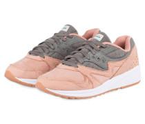 Sneaker GRID 8000 - rosa
