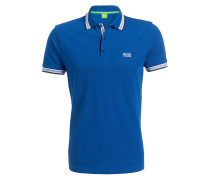 Piqué-Poloshirt PADDY Regular-Fit - royal