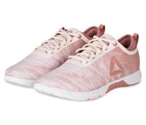 Fitnessschuhe SPEED - rosé/ weiss