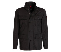Fieldjacket STRONG - schwarz