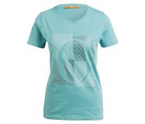 T-Shirt TUSHIRTI - mint