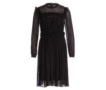 Kleid MARIANNE - schwarz