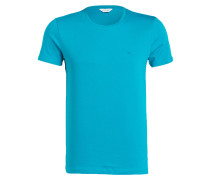 T-Shirt TRAVOUR - gelb