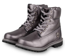 radford 6 in d rings boot schnürstiefelette