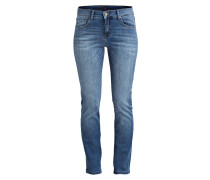 Jeans CICI - old washed blue