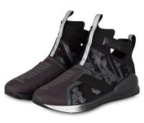 Hightop-Sneaker FIERCE STRAP SWAN