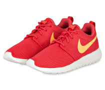 Sneaker ROSHE ONE - orange