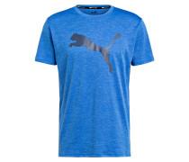 T-Shirt HEATHER CAT