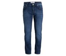 Jeans PW688 Comfort-Fit - mid blue