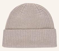 Mütze WOLKE aus Merinowolle