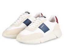 Sneaker GENESIS VINTAGE - WEISS/ CREME