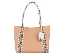 Shopper CROWN STREET RONAN - beige