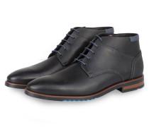 Desert-Boots DINO - schwarz