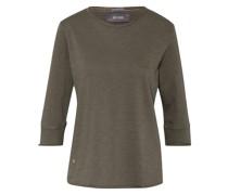 Shirt ZELMA mit 3/4-Arm