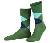 Socken MANCHESTER - grün
