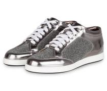 Sneaker MIAMI - grau