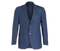 Sakko Milano Easy-Fit - blau