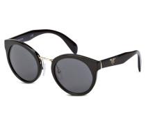 Sonnenbrille PR 05TS - schwarz