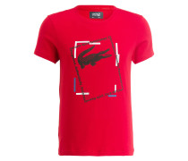 T-Shirt - rot