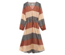Kleid BOARD mit Glitzergarn