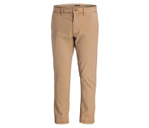 Chino SAVIO Slim-Fit - sand
