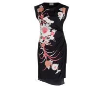 Kleid ORIENTAL - schwarz