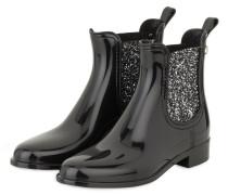 Gummi-Boots SARDENHA - schwarz