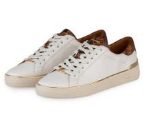 Plateau-Sneaker KYLIE - cream